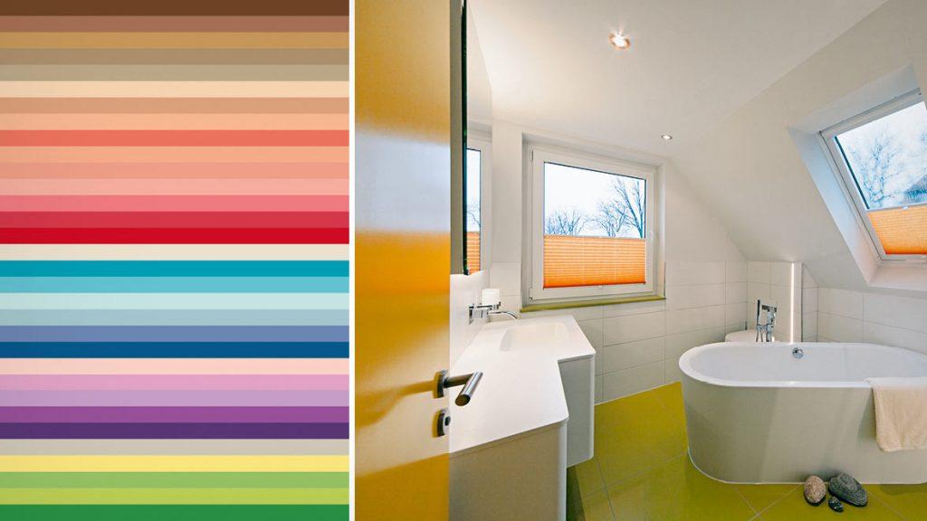 farbe im bad inneneinrichtung und m bel. Black Bedroom Furniture Sets. Home Design Ideas